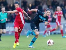 Sisca Folkertsma gaat van PSV naar Ajax