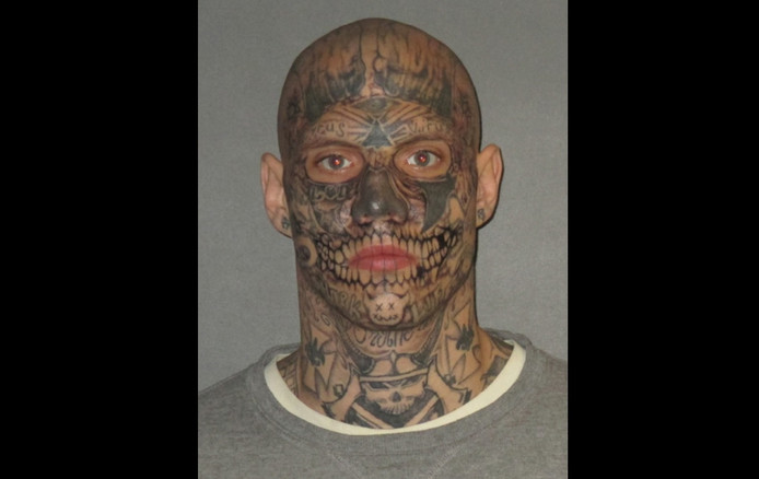 William Bottoms Jr. wordt verdacht van dubbele moord.
