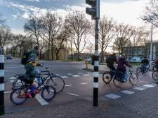 SP wil weten: wil de buurt graag af van stoplichten bij Utrechtse 't Goylaan?