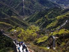 Legers van toeristen bedreigen 'wereldwonderen'