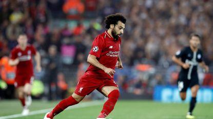 LIVE. Het feestje van Salah gaat niet door: goal terecht afgekeurd na fout Sturridge, PSG leeft nog
