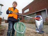 Hartje Breda: Ruben de afvalbestrijder