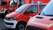 Agressieveling krijgt drie maanden cel voor slagen aan brandweerman