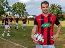 Tim Goethals kijkt uit naar rentree bij Zundert: 'Negentig minuten voetballen lijkt me geweldig'