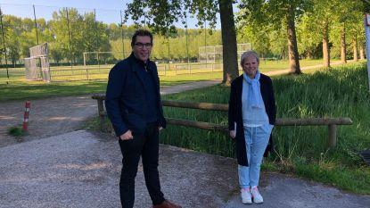 Stad duidt locatie aan voor volwaardige sporthal in Koolkerke