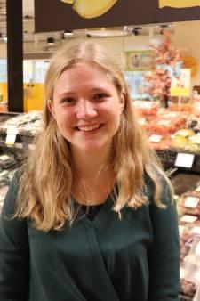 Oosterhoutse Maxime heeft rol in campagne WNF: 'Ik at kipkluifjes en besloot meteen te stoppen met vlees'