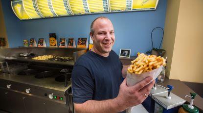 Is dit de grootste friet van het land?