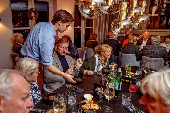 We zijn het erover eens; restaurant mooR is een aanwinst voor Oisterwijk.