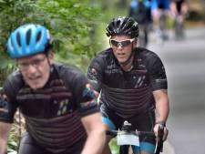 Ex-prof Bram Tankink verbindt zich aan Berg en Dals wielerevenement