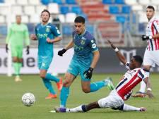 Zelfverzekerd Sparta vreest Feyenoord niet in stadsderby