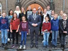 SGP Molenlanden wil jeugdraad in nieuwe gemeente