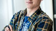 """'Familie'-acteur Yanni Bourguignon over zijn relatie: """"Als je iemand graag ziet, is trouw blijven kinderspel"""""""