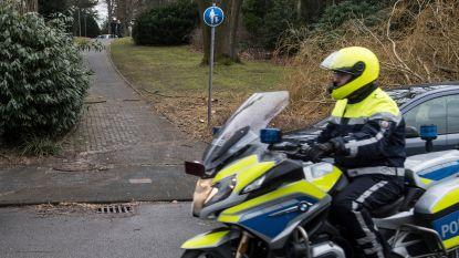 Dit weekend elf motorrijders op Duitse wegen verongelukt