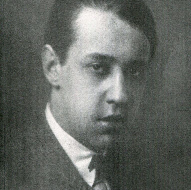 Auteur Sándor Márai Beeld