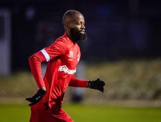 Lamkel Zé zit in wedstrijdselectie Antwerp voor duel tegen Cercle Brugge
