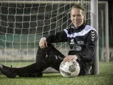 Goalgetter Storkhorst geniet bij RKZVC en wil nu ook de titel