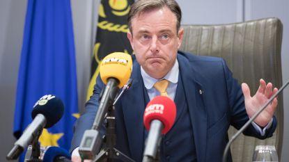 """Onze opinie: """"Geen 5 jaar geleden zou wat De Wever over migratie en identiteit in zijn startnota schrijft, wekenlang tot vloedgolven van verontwaardiging geleid hebben"""""""