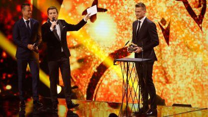 Halfjaar bij Club Brugge en meteen bingo: Simon Mignolet verkozen tot Doelman van het Jaar