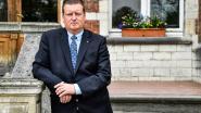 """Jurgen Bauwens volgt overleden Michel Du Tré op als burgemeester: """"Afgelopen twee jaren waren rollercoaster"""""""