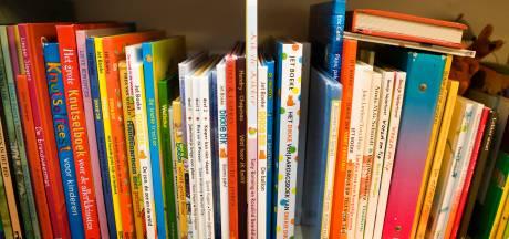 VoorleesExpress wordt ingezet om taalachterstand bij kinderen weg te werken