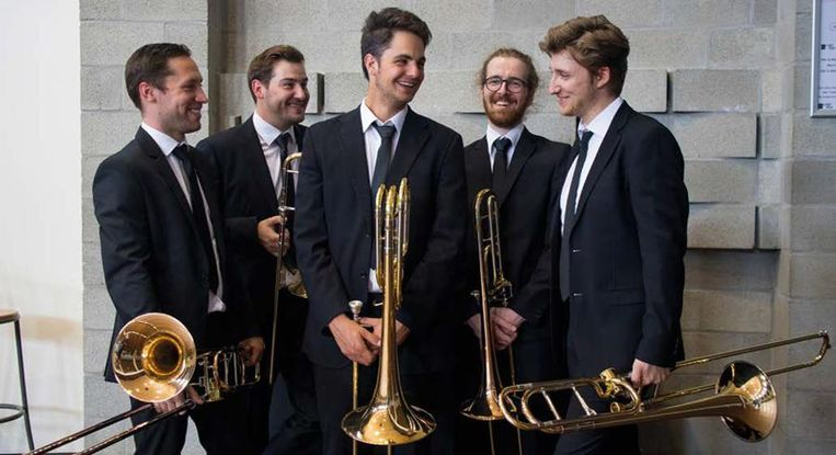 Crossbones voegt op 11 november een vleugje muziek toe aan Houtem Jaarmarkt.