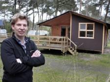 Campings Ommen protesteren tegen hogere toeristentax