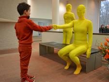 Hoe krijg je je kind mee naar het museum?