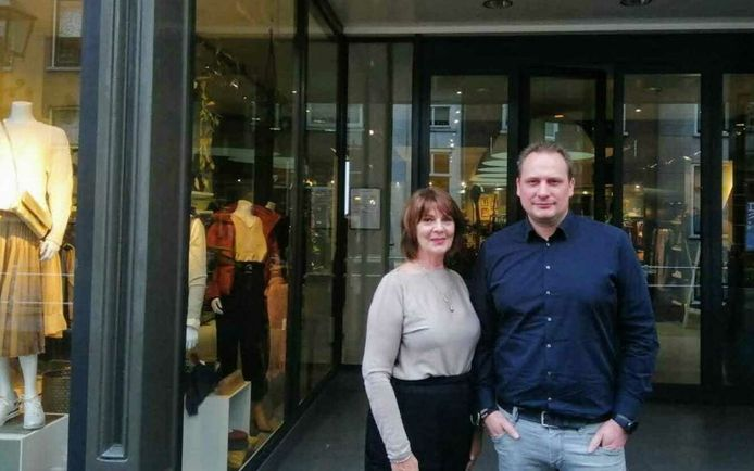 No13 Multibrand Fashion Store aan de Oude Langendijk gaat sluiten