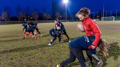 """""""Mooi verjaardagscadeau"""": Rugbyclub mag nieuwe stek bouwen"""
