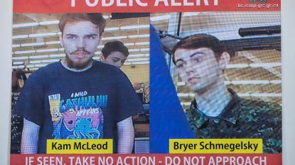 Klopjacht naar Canadese seriedoders opgevoerd
