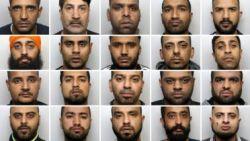 Meisjes tussen 11 en 17 jaar gedrogeerd en verkracht met plastic zak als condoom in Engeland: daders krijgen zware celstraffen