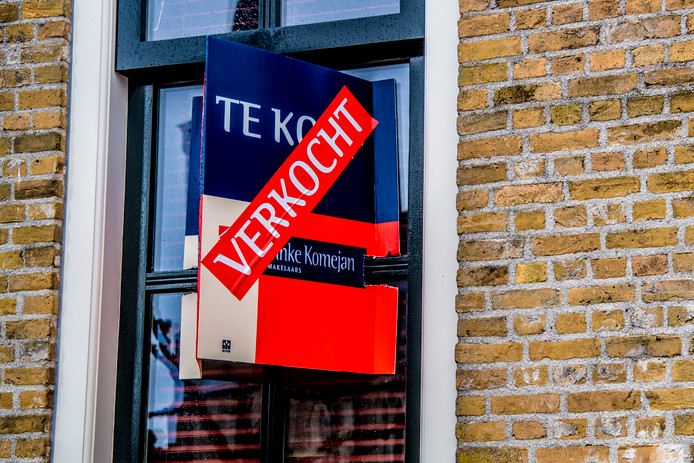 Zijn inwoners van Meijerijstad tevreden met hoe ze wonen of verkopen ze hun optrekje liever?