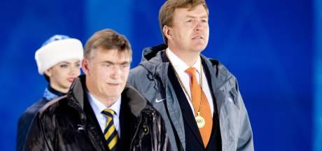 Nederlander Dijkema nog vier jaar voorzitter schaatsunie ISU