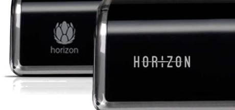 Ziggo presenteert nieuwe Horizon-box met opties voor 4K en HDR