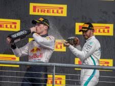 Hamilton: Als dit een direct kampioensgevecht was, was ik agressiever geweest