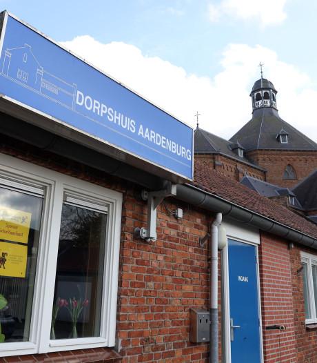 Dorpshuis Aardenburg wil alleen verhuizen als het er niet op achteruit gaat