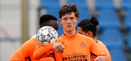 PSV vestigt hoop op terugkeer van aanvaller Sam Lammers