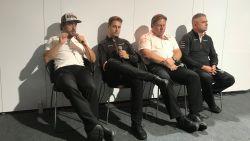 """Onze F1-watcher ziet gespannen sfeer bij McLaren: """"Vooral dan tussen Brown en Alonso, niet eens twee maand geleden nog de beste vrienden van de wereld"""""""