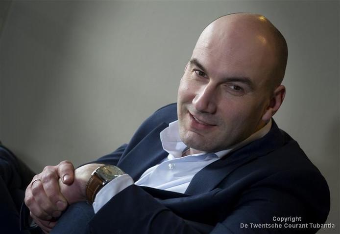 André Kok van Zorggroep Manna