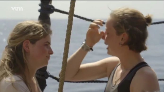 Pech voor Anuna De Wever: al maand onderweg met boot, maar Chili schrapt plots internationale klimaattop