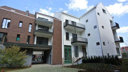 Nieuwe stadswijk Hertogensite verwelkomt eerste bewoners