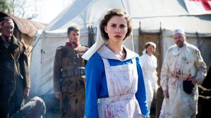 Van 'In Vlaamse Velden' tot 'The Notebook': deze films en series verschijnen in april op Netflix