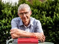 Theo is fanatiek 'namenverzamelaar' en schrijft boek met vrolijke voornamen: 'Mensen leven naar hun naam'
