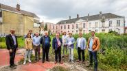 Stadspaleis d'Hanins de Moerkerke krijgt zijn grandeur terug: nieuwe woningen tot 1 miljoen euro