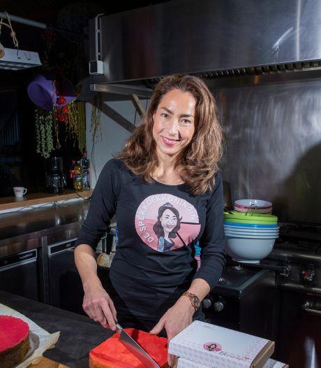 Jessica (48) is de Spekkoekkoningin: 'Er is er maar één en dat ben ik'
