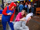 Waaierige 36e editie Klunen in Oss: 'Perfecte pre-carnavalsparty'