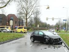 Slachtoffer (8) na botsing Nieuwegein overleden, verdachte vast voor verhoor
