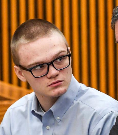 17-jarige Amerikaan krijgt levenslang voor doodschieten vader en scholier (6)