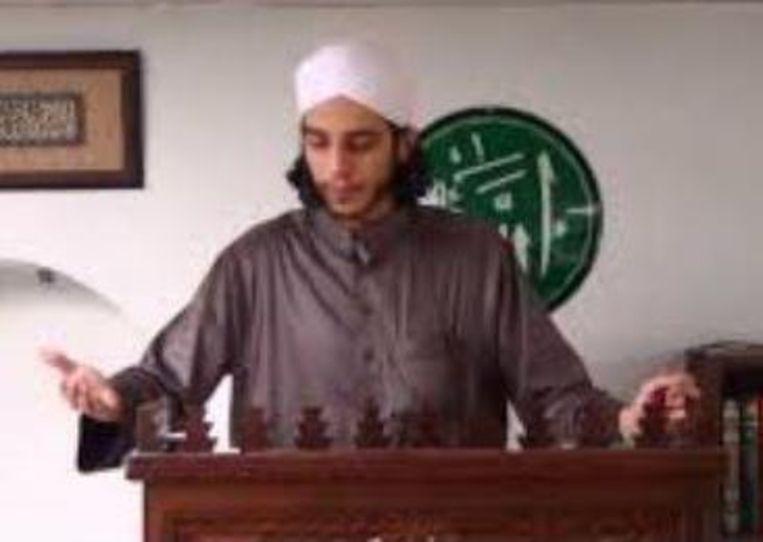 Yussuf, de ronselaar van de bende, kreeg 10 jaar effectief.
