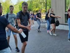 Herstart havo Notre Dame Ubbergen: handen wassen, afstand houden, vaste stoel, weinig leerlingen per lokaal